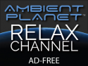 Ambient Planet Relax Channel