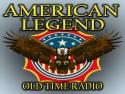 AMERICAN LEGEND Old Time Radio on Roku