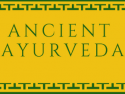 Ancient Ayurveda
