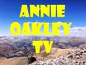 Annie Oakley - Western TV