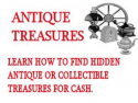 Antique Treasures Channel