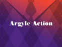 Argyle Action Theme