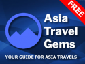 Asia Travel Gems