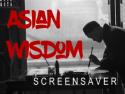 Asian Wisdom Screensaver