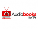 Audiobooks for TV