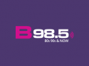 B98.5 - 80s 90s & Now