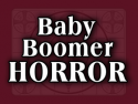 Baby Boomer Horror