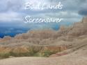 Badlands Screensaver