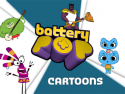 batteryPOP Cartoons