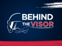 Behind the Visor
