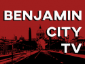 Benjamin City TV