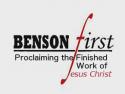 Benson First TV