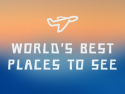 Best places to see