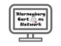 Blarneyberg Cartoons Network!