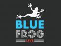 Blue Frog Live