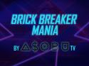 Brick Breaker Mania