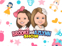 Brooke and Azlynn Show
