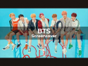 BTS Screensaver on Roku