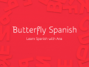 Butterfly Spanish
