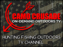 CAMO Crusade Hunting Fishing