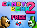 Candy Bear 2 Free on Roku
