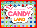 Candy Land on Roku
