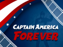 Captain America Forever
