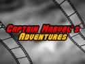 Captain Marvels Adventures