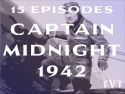 Captain Midnight 1942