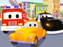 Car City Roku Guide