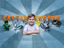Carter Corner