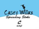Casey Willax - Spreading Stoke