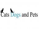 Cats Dogs and Pets