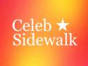 CelebSidewalk