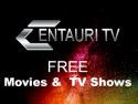 Centauri TV on Roku