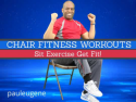 Chair Fitness Workouts
