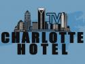 Charlotte Hotel TV