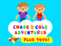 Chase & Cole Adventures