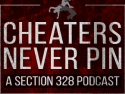 Cheaters Never Pin Podcast