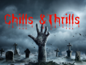 Chills and Thrills TV on Roku