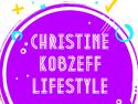 Christine Kobzeff Lifestyle