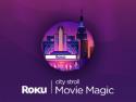 City Stroll: Movie Magic