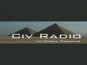 Civ Radio