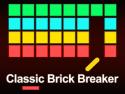 Classic Brick Breaker