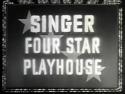 Classic Four Star Play House