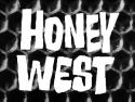 Classic Honey West