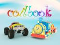 Coilbook - English