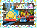 Coilbook-Learning For Children