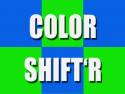 COLOR SHIFT'R