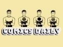 Comics Daily